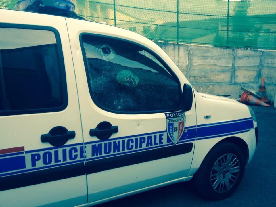 Police municipale de villeneuve le roi syndicat - Grilles indiciaires police municipale ...