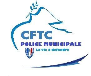 ——————–SYNDICAT CFTC POLICE MUNICIPALE—————- Logo
