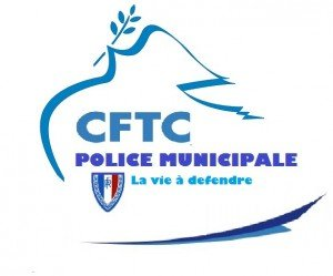 Syndicat cftc police municipale logo - Grilles indiciaires police municipale ...
